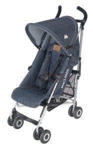 lightweight umbrella stroller for tall parents