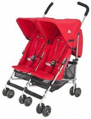 Do You Need A Lightweight Double Umbrella Stroller?