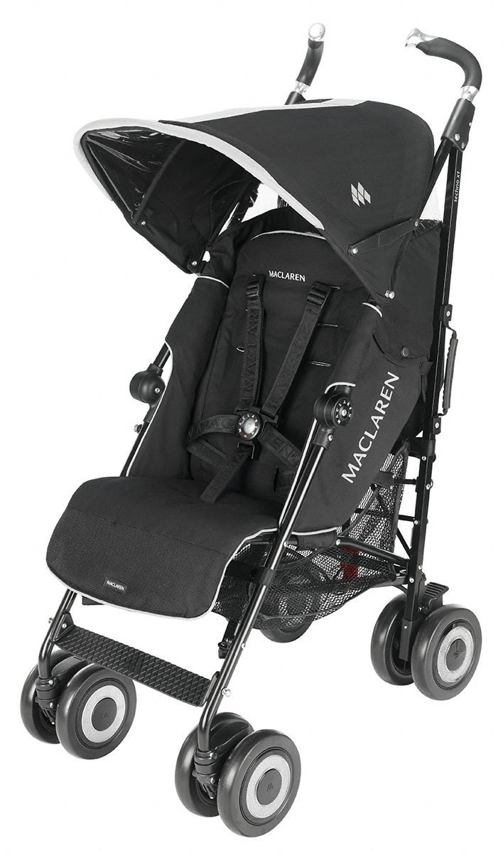 Why Should You Choose A Reclining Umbrella Stroller?