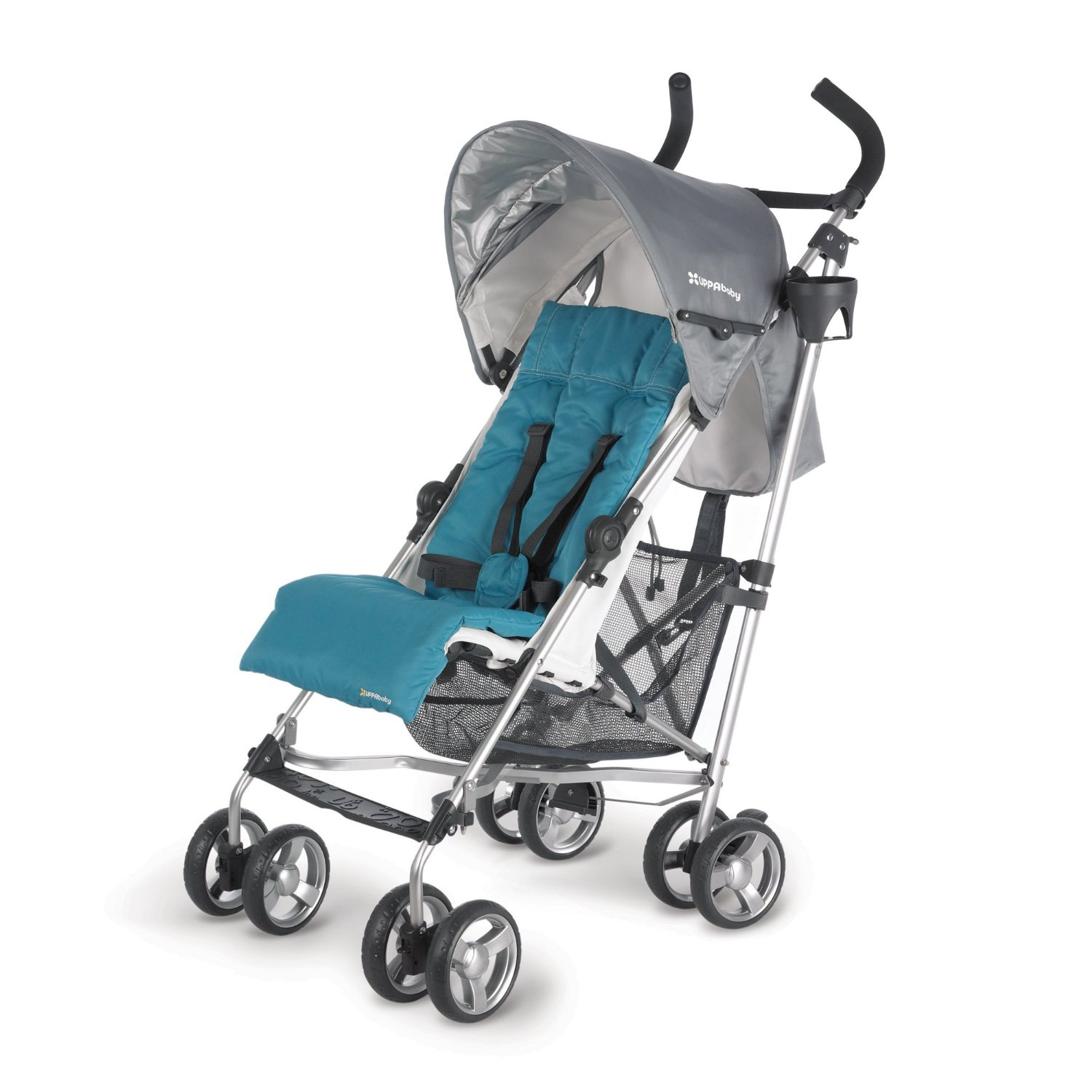 What Is The Best Umbrella Stroller for Tall People?