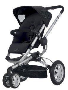European Baby strollers