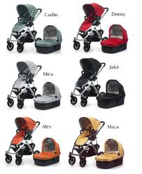 Uppababy Vista Stroller - Review and Sale -