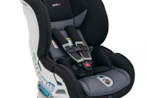 Britax Marathon 70-G3 Convertible Car Seat Onyx – Review and Sale