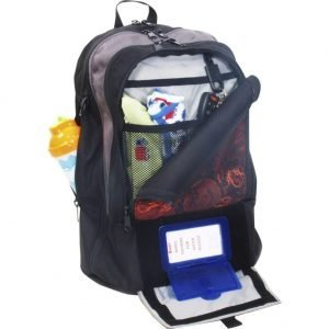dad gear diaper bag
