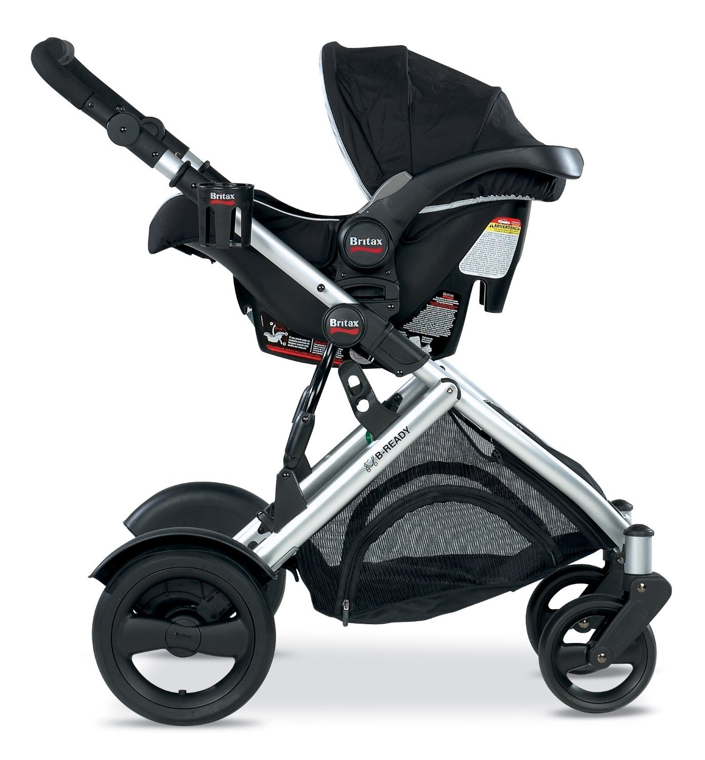 You are currently viewing How To Choose A Stroller And Keep Your Sanity!