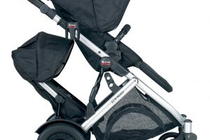 Britax B Ready Travel System Review and Best Deal