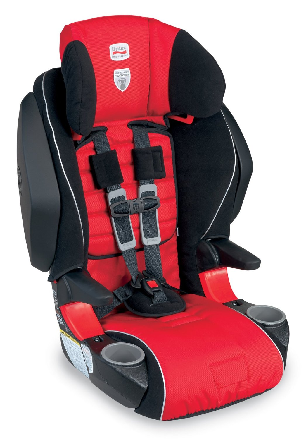 Britax Frontier 85 SICT -Should You Buy The Frontier 85 SICT?