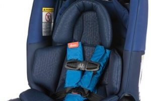 Diono Radian 3RXT Review – Is the Radian 3RXT The Safest Convertible Car Seat?