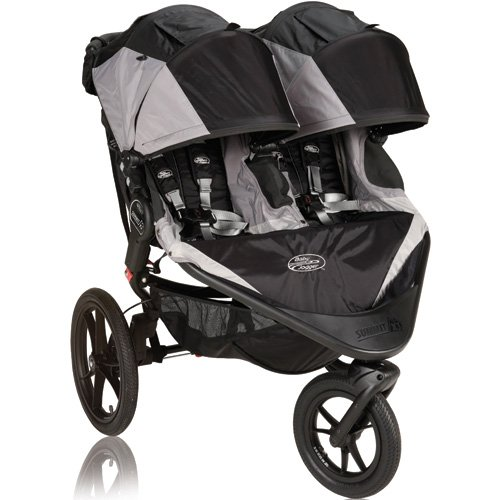 You are currently viewing Baby Jogger Summit X3 Double Stroller Review and Price