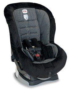 Britax Roundabout 55 convertible car seat