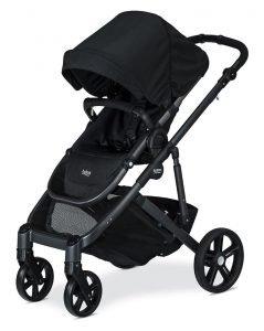 B Ready stroller