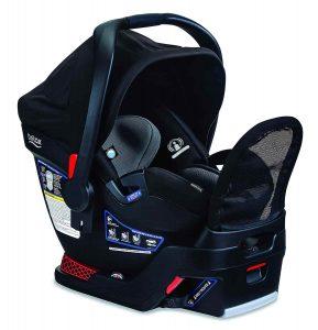 B Safe Car seat