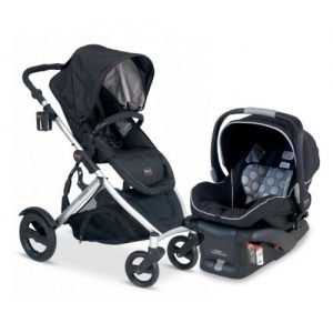 Britax B Ready Travel System Review And Best Deal Https