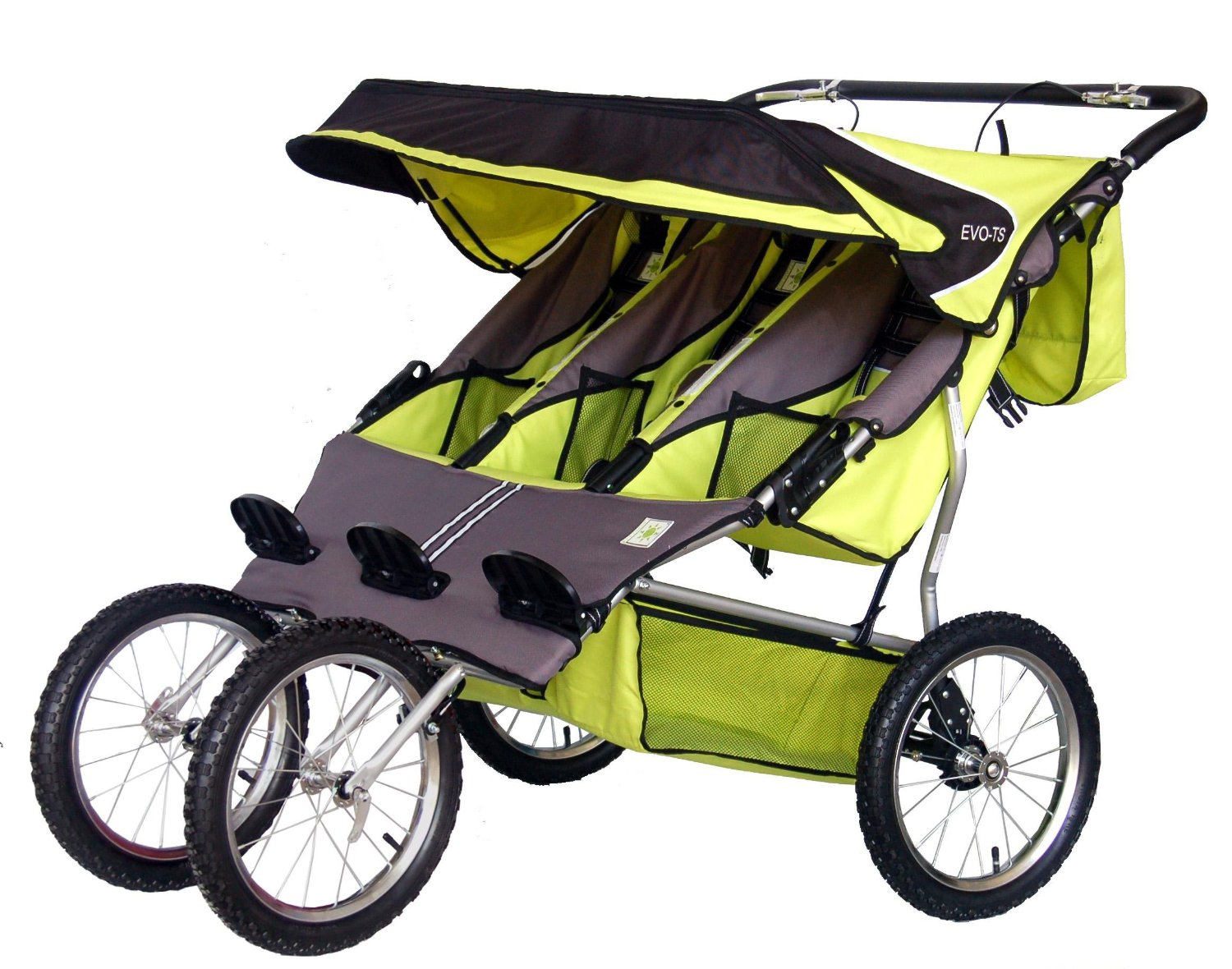You are currently viewing Best Triple Jogging Stroller Reviews and Ratings