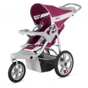 Best Pink Jogging Stroller Reviews- Do You Want One? | Mamas Baby ...