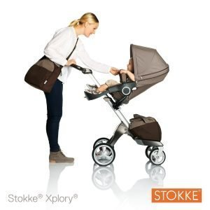 luxury stroller reviews