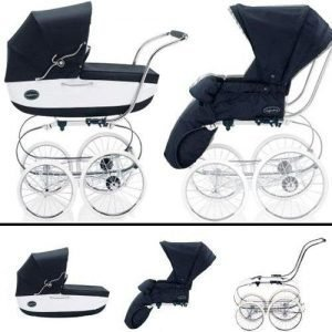 luxury baby stroller reviews