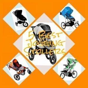 best running stroller