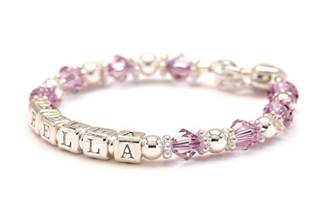 baby bracelet for infant girls