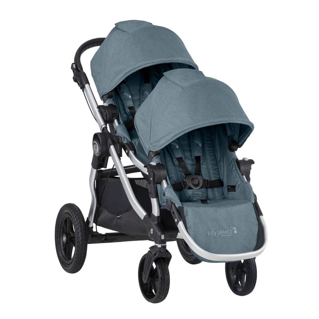 Baby jogger select 2019