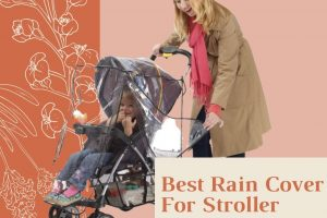 Rain Cover For Stroller