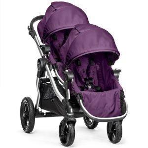Best Stroller for Newborn and Toddler