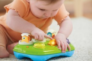 Pop Up Toys For Babies and Toddlers