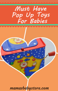 pop up toys for babies