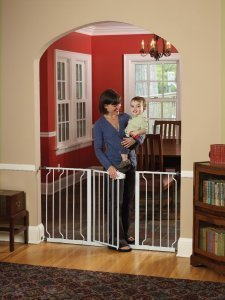 Extra Long Baby Gate Mamas Baby Store
